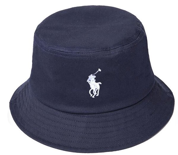 Fashion 2019 bucket cap Foldable Fishing Caps polo Bucket hat Good Beach Sun Visor Sale Folding Man Bowler Cap For Mens Womens Good-quality