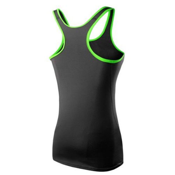 Women workout Vest Tights PRO casual Quick-Drying Fitness Vest T Shirts Tee 10 Colors