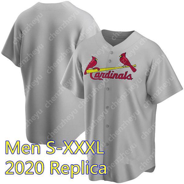 2020 Replica / grigio / uomini