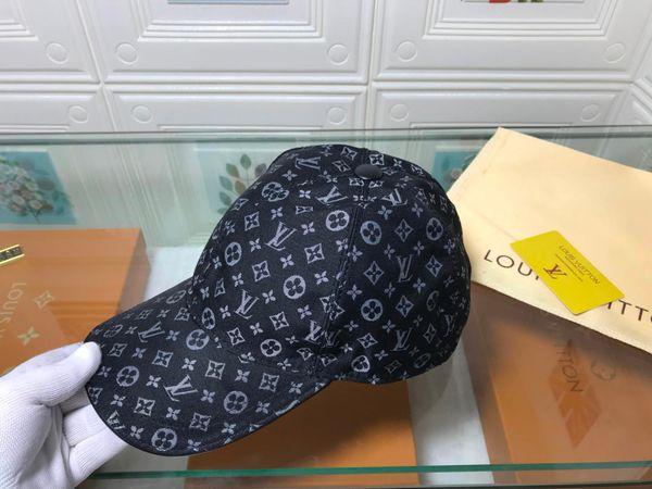 2019 nouveau chapeau de haute qualité pour hommes et femmes j19819011