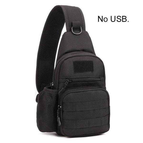 Negro no usb