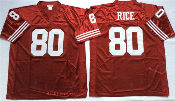 # 80 Jerry Rice