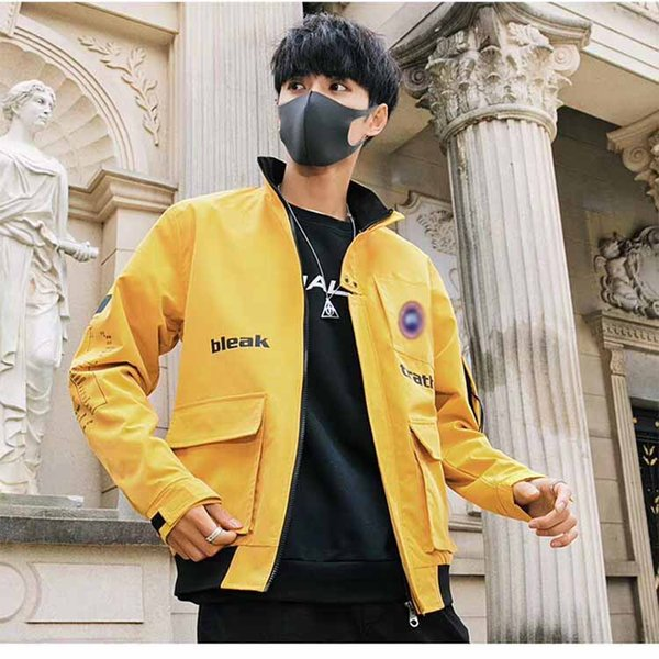 top popular 2019 Mens jackets clothes goose canada tracksuits men s clothing hoodie fashion jacket streetwear Hoodies dresses windbreaker jogging suits 2019
