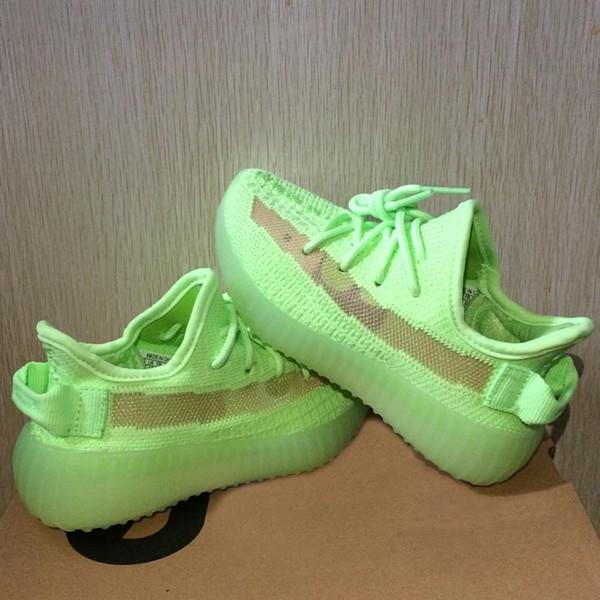 Verde (non Glow)