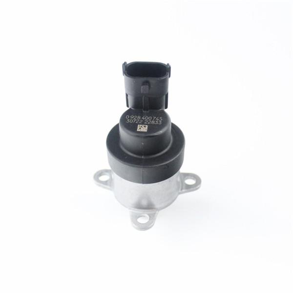 Diesel Common Rail CR Fuel Injection High Pressure Pump Regulator Inlet Metering Control Valve For KAMA3 E-4 0 928 400 745