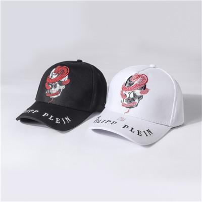 Nouveau chapeau long de mode P7001 T T chemise décontractée pour hommes et femmes de haute qualité coton casquettes avec monoque