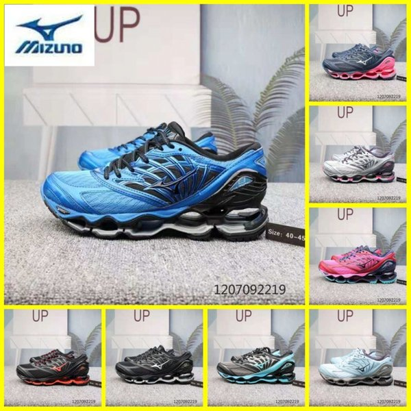 mizuno womens volleyball shoes size 8 x 1 nz cm
