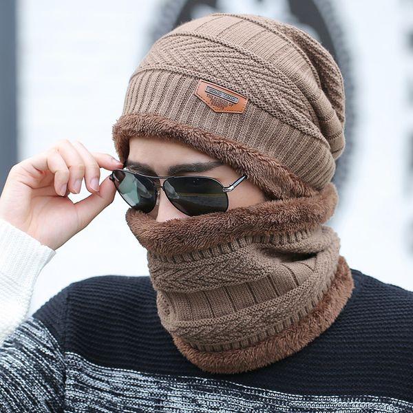 khaki (hat + Wei Bo)