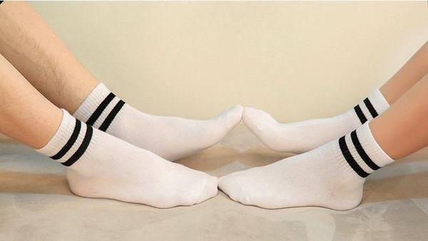 Tira blanca + negra