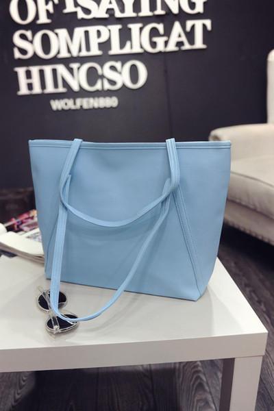 Nice New Womens Spring And Summer New Retro Fan Toothpick Pattern Shoulder Bag Fashion Simple Handbag Bag 0901