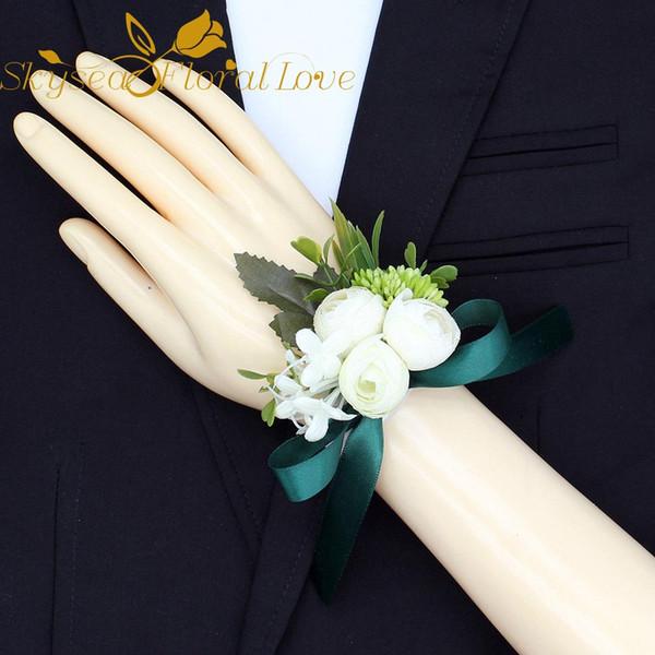 Model 1 Wrist