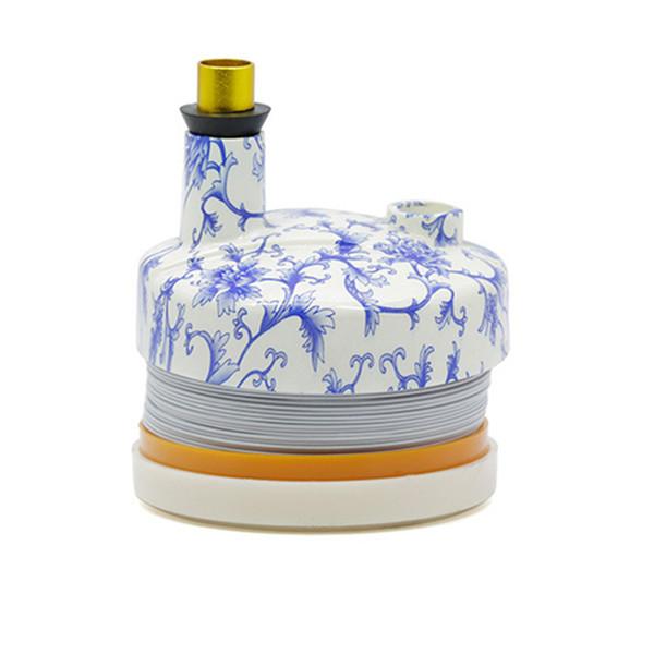 Blue and white Porcelain Random