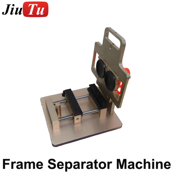 Mini LCD Middle Frame Separating Machine Heating Plate For LCD Frame Remover For Samsung Refurbish Tools LCD Frame Separator Repair Kit