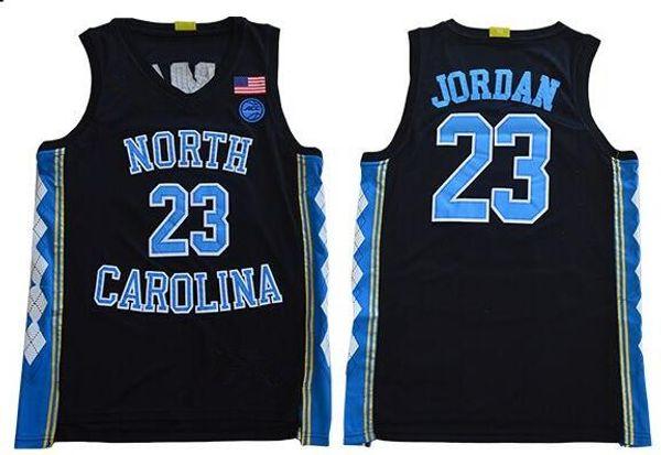 23 Michael J 2020 Negro