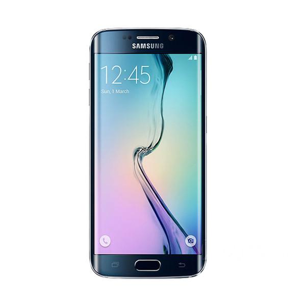 Refurbished Original Samsung Galaxy S6 Edge Plus G928F 5.7 inch Octa Core 4GB RAM 32GB ROM 16MP 4G LTE Unlocked Smart Mobile Phone DHL 1pcs