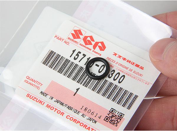 Suzuki Genuine Fuel Delivery Tubo O Ring per Carry Van GA413 1.6L, 0.8L 15710-09300-000