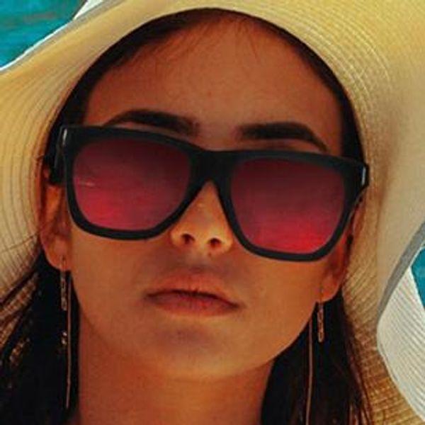 Cheap Sunglasses Brand Designer Goggles Eyeglasses New Europe And America Sunglasses Eyeglasses Square Polarized Unisex Outdoor Sports Glass
