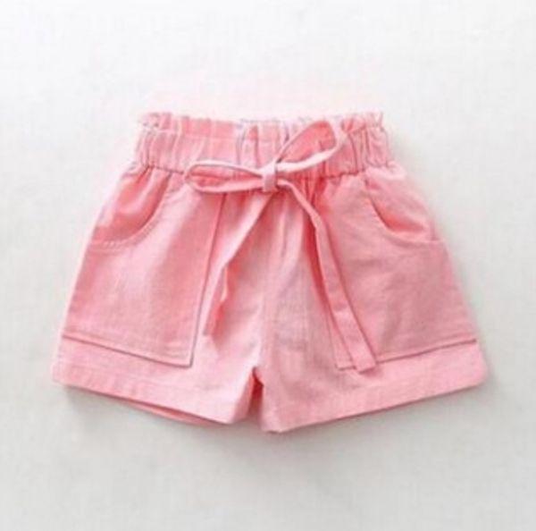 #2 Candy Color children short