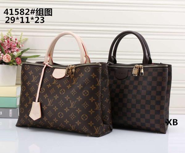 2019 novas Mulheres Bolsas messenger bags flap bag sling cadeia shoulde 66850