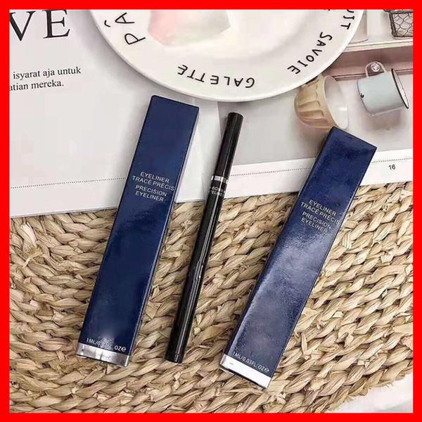 Famoso Maquillaje de ojos Precisiones Líquido Delineador de ojos Lápiz Impermeable Eye Liner Pen Maquillaje mejor precio envío gratis