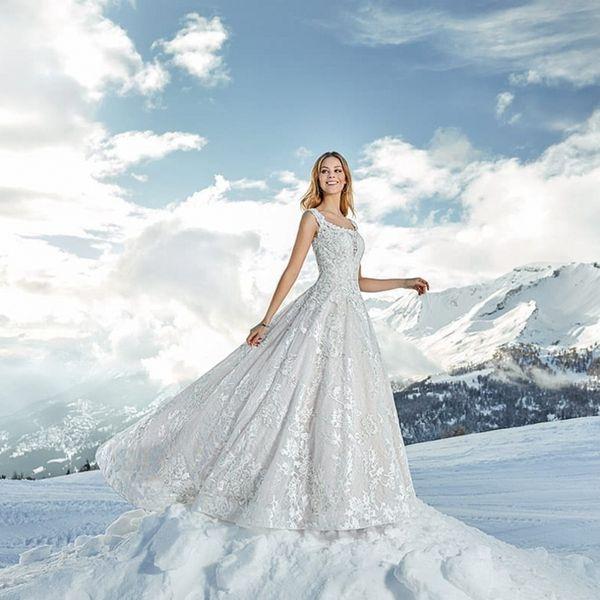 SONHO NOIVAS Design Clássico Lace vestido de Baile Vestido De Noiva Robe De Mariee Vestido De Novia Bateau Cap Manga Tulle Vestido de Noiva Do Laço