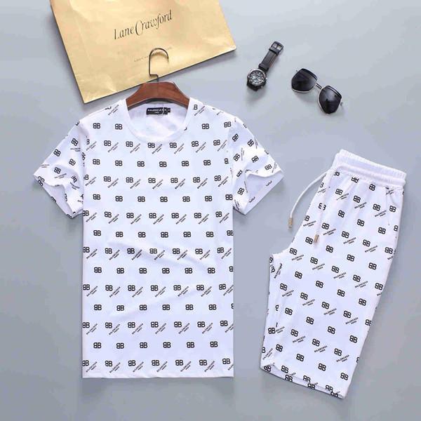 T-shirt + short 7