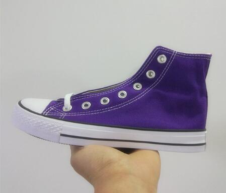 Purple High help