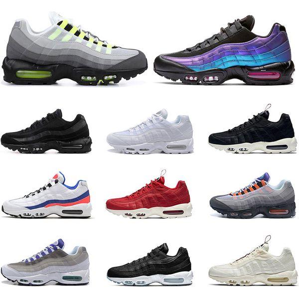 Future Grape Rot Großhandel Tab Throwback Triple Sport Sneakers 95 Herren Nike Weiß Max 2019 Für Laufschuhe Schwarz Größe Air Og Neon Pull 8mONvn0yw