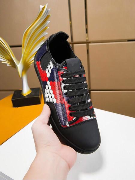 Nouvelle Marque Casual femmes hommes Sneakers Bleu Véritable Cuir Ridé En Peau De Mouton Arena À Lacets De Luxe Baskets High Top Chaussures 38-44 16505302