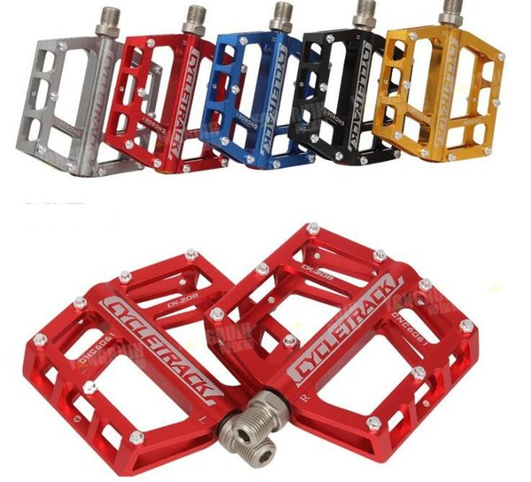 ultra-light aluminum alloy pedal mountain bike pedal bicycle ride