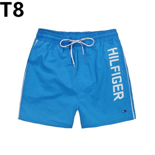 Fashion Mens Board shorts Light Beach Wear Bermuda Board Short Trunks Boardshort Masculina Shorts for men.