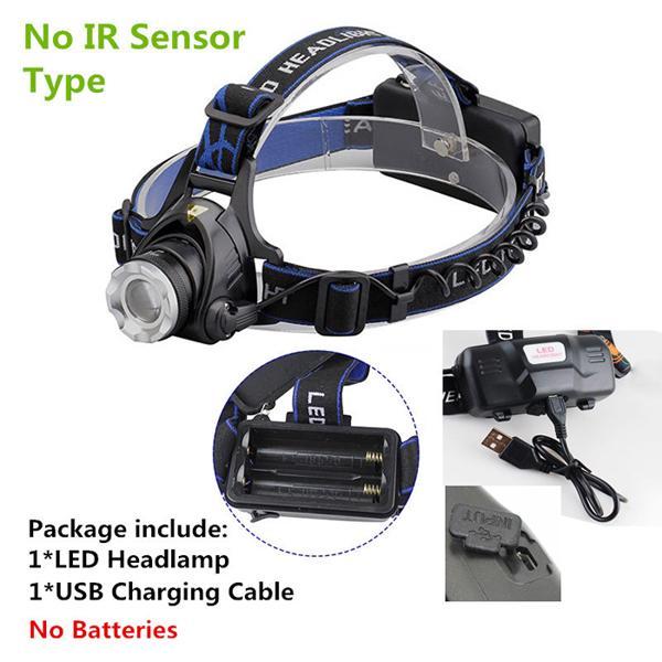 No Sensor USB 01