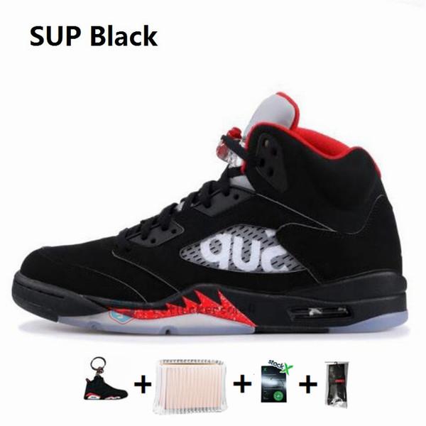 5s-SUP Black