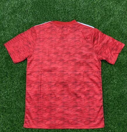 20-21 Home Red