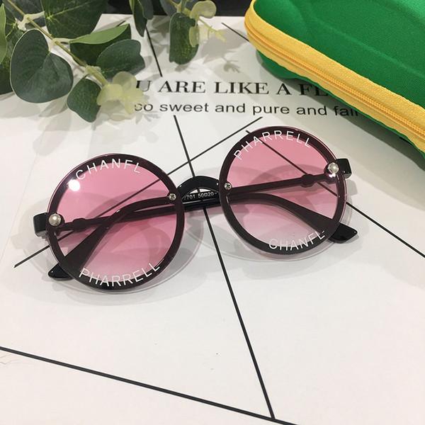 Güneş gözlüğü Çin