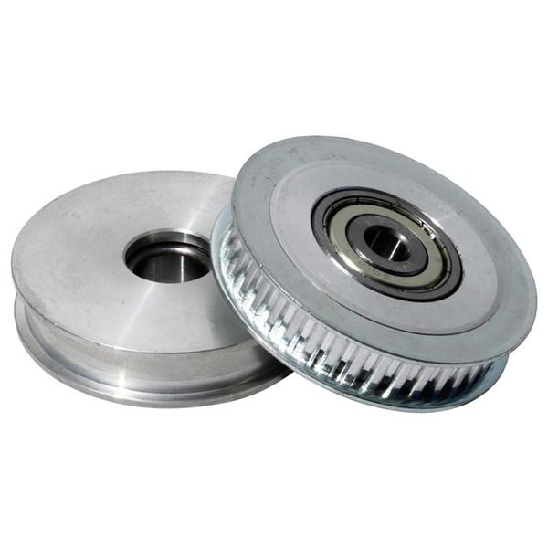 XL Tipo 50T alluminio ingranaggi Timing puleggia dentata puleggia per 11 millimetri cinghia dentata per macchina di CNC