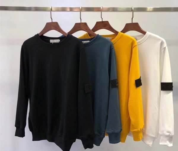 best selling NEW fashion Clothing women men Crew Neck Sweatshirts long sleeve Hoodie Hip Hop hoodies Casual sweater high quality jacket casual coat vest