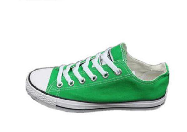 verde basso