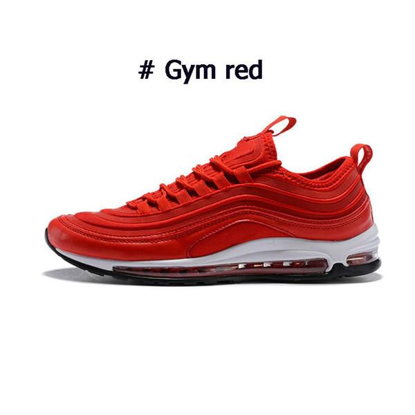 Gym rosso