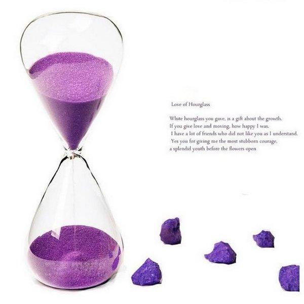 5 minutos púrpura