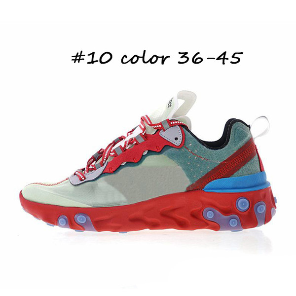 # 10 couleur 36-45