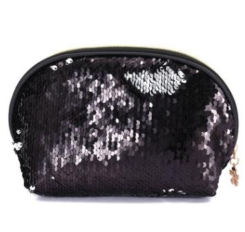 #4 Sequins Cosmetic Bag