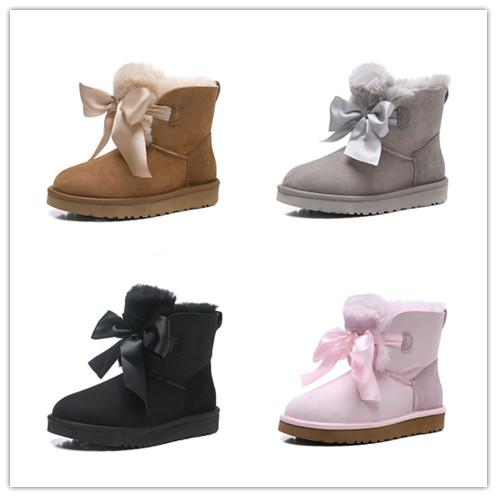 Free shipping 2019 winter man women Australia Classic snow Boots boots cheap winter fashion Ankle Boots shoes 12