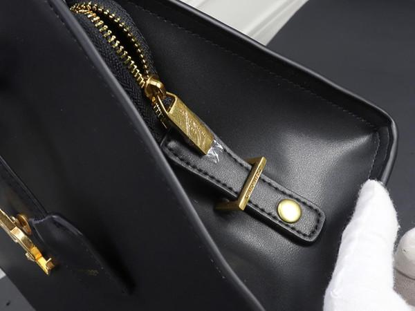 Black Zipper d'or