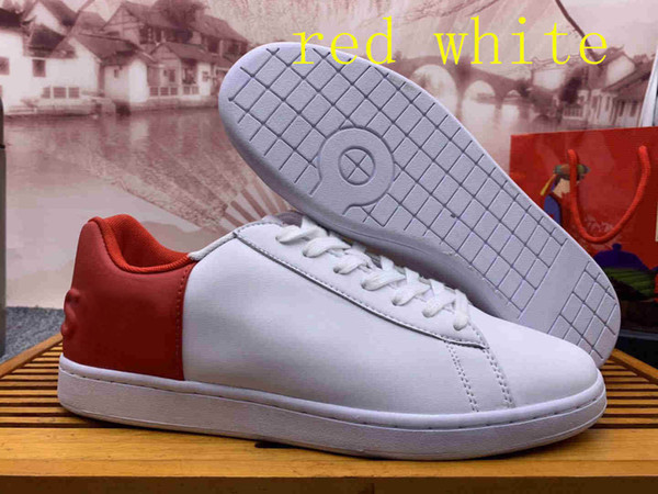 rot weiß
