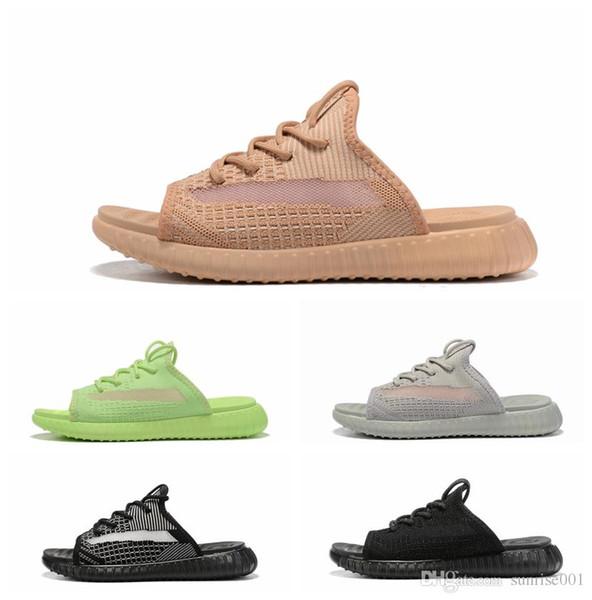 Chinelos chinelos sola Macia Nova Sapatos Casuais Homens Designer de Chinelos Mulheres Homens Chinelos de Rua Sandálias Tamanho36-45