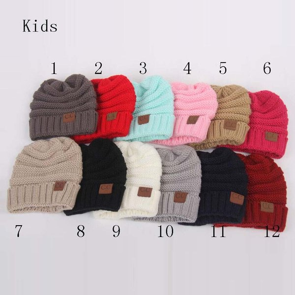Çocuklar 12 renk
