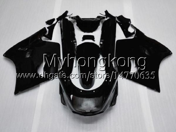 No. 16 Flat black