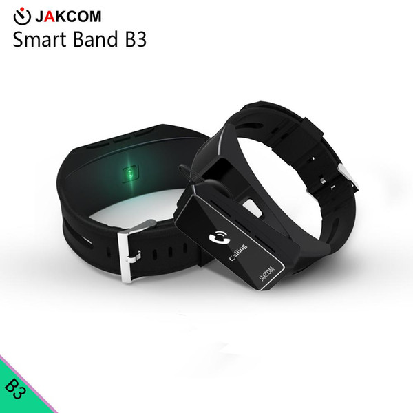 JAKCOM B3 Smart Watch Hot Sale in Smart Wristbands like bf film open roborock 2 game