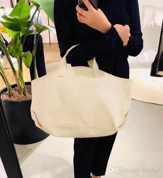 Hombro de las compras bolsas Cruz cuerpo 186351 La última bolsa de lona totalizadores de los bolsos 2018 del diseñador de moda de lujo de la marca mujeres famosas 11aa hombro